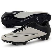 Футбольные бутсы NIKE Mercurial Veloce II LTHR FG 768808-001
