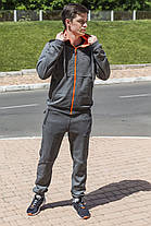 Костюм спортивный мужской Freever 7799, фото 3