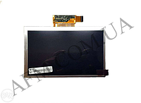 """Дисплей (LCD) Lenovo A3300 IdeaTab 7""""/  Tab 2 A7- 30/  Samsung T110/  T111/  T113/  T116"""