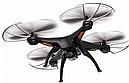 Квадрокоптер Syma X5SC с видеокамерой, фото 2