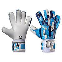 Перчатки вратарские Elite Aqua 9