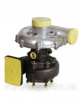 Турбокомпрессор ТКР-К-36-Т-37-01 / Турбина на 238Б,238БЕ, 238БЕ2, 238Д, 238ДЕ, 238ДЕ2