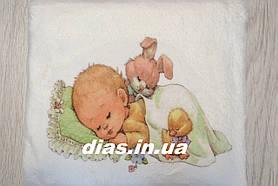 Дитяче ковдрочку