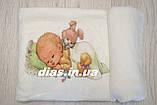 Детское одеялко, фото 3