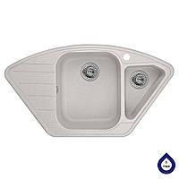 Minola MTG 5180-89 Базальт - мойка гранитная кухонная