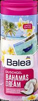 Гель для душа Balea Duschgel Bahamas Dream - Кокос и цветы Жасмина
