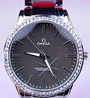Женские наручные часы Omega Co-Axail Silver O6250