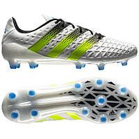 Футбольные бутсы Adidas ACE 16.1 FG/AG AF5084 SR EU-44