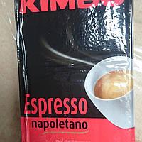 Кофе молотый Kimbo Espresso Napoletano, 250 грамм, Италия