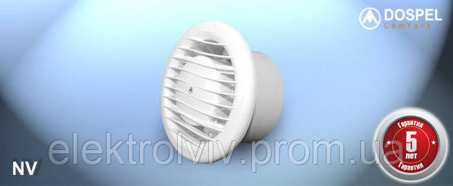 Вентилятор NV 100