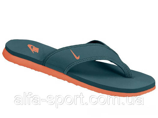 Вьетнамки Nike Celso Thong Plus (307812-380)