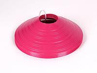 Фишка для разметки поля розовая 1 шт 2301