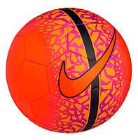 Футбольный мяч Nike React SC2736-800 5