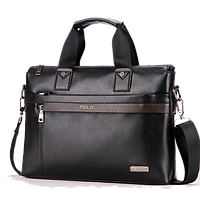 Мужская сумка Polo A4