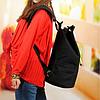 Городской рюкзак-мешок унисекс, фото 8