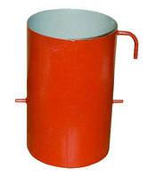 Сосуд для отмучивания щебня и гравия КП-305