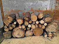 Дрова от 149 грн. сосна,  дуб, клен, тополь пиленные, колотые, горбыль, обзёл.
