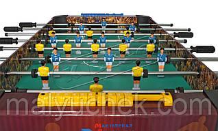 Настільний футбол KIDIGO Match