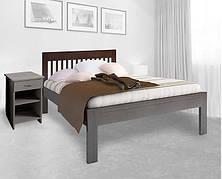 Двуспальная кровать Роксана