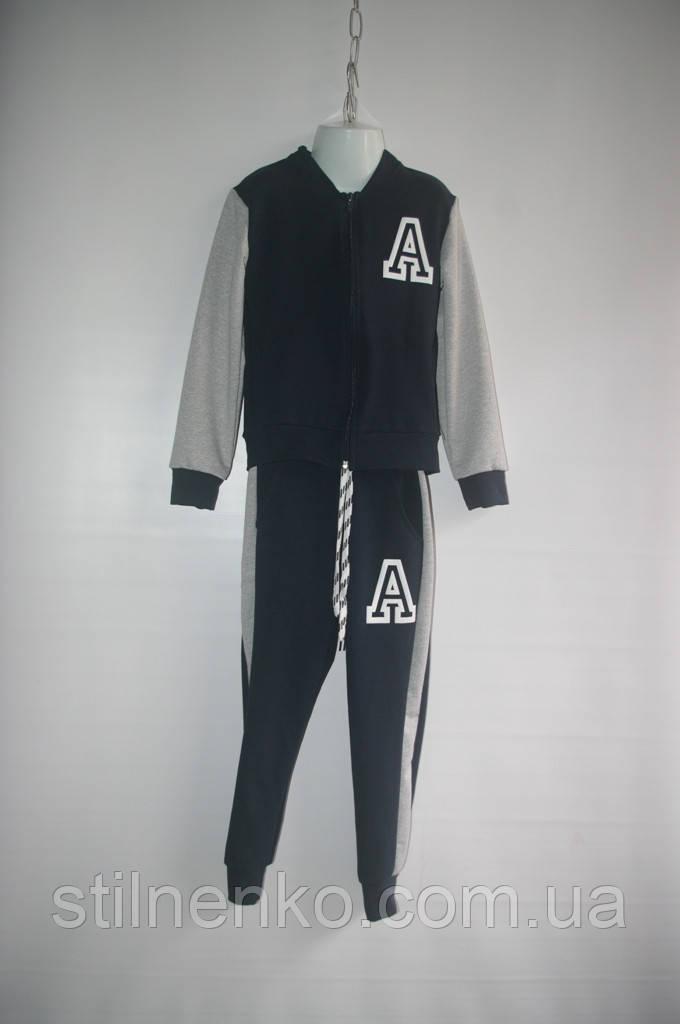 368d8f9cf42cf Детский спортивный костюм ткань двунитка: продажа, цена в Одессе ...