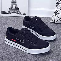 Nike Supreme SB Black