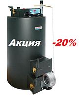 Твердотопливный котел длительного горения Energy SF 10kW От 40 м2 до 100 м2 До 5 дней на одной загрузке угля