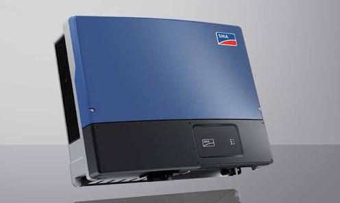 Мережевий інвертор SMA Sunny Tripower 25000TL (STP 25000TL-30)