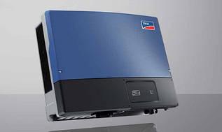 Сетевой инвертор SMA Sunny Tripower 25000TL (STP 25000TL-30)