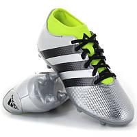 Футбольные бутсы Adidas Ace в Украине. Сравнить цены e7881f30cd51f
