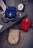 Городской рюкзак Смайл синий, фото 6