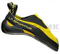 Скальные туфли La Sportiva Cobra yellow
