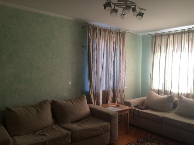 3 комнатная квартира на улице Черняховского