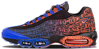 Мужские кроссовки Nike Air Max 95 Doernbecher Red/Blue/Black
