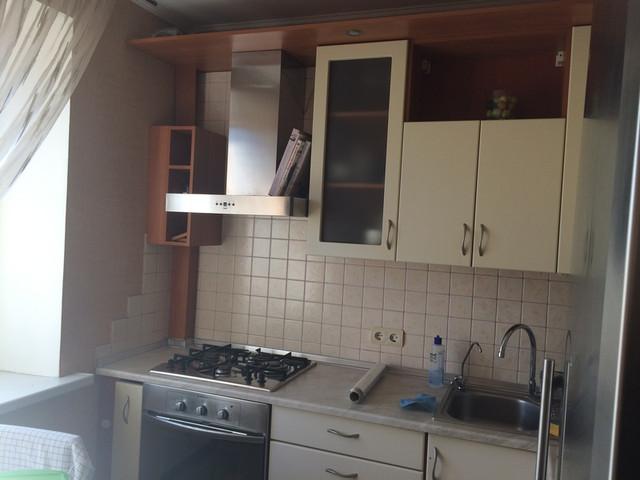 3 комнатная квартира улица Черняховского