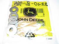 Шайба форсунки John Deere R84472