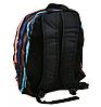 Городской рюкзак в полоску, фото 2