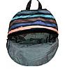 Городской рюкзак в полоску, фото 3