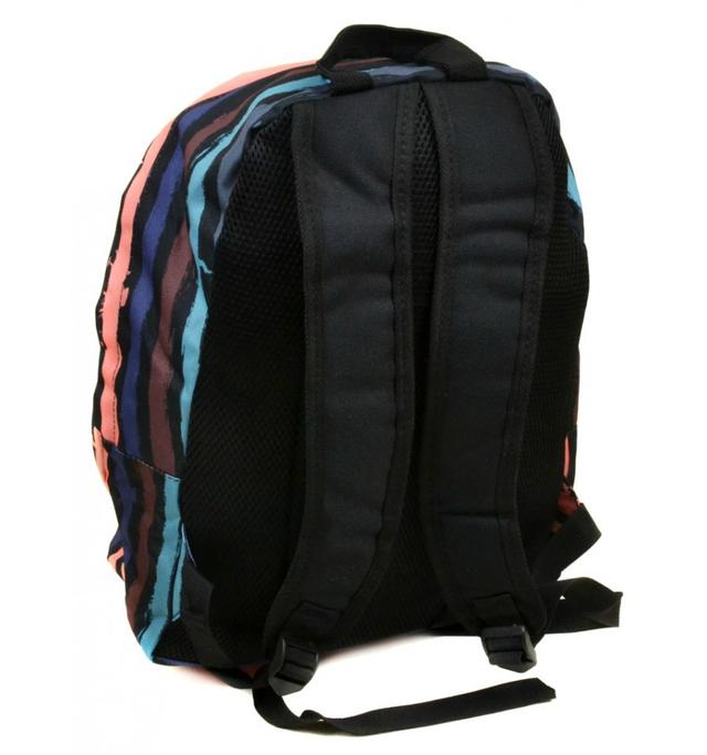 Городской рюкзак в полоску