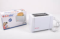 Тостер LivStar LSU-1225