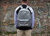 Рюкзак BackCourt - Classic Gray (наплічник)