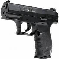 Пневматический пистолет Umarex Walther CP Sport