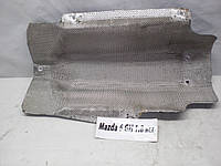 Б.У. Накладка глушителя теплозащитная MAZDA 6 GH 2008-2012 Б/У