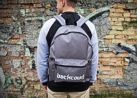 Рюкзак BackCourt - Classic Silver (наплічник)