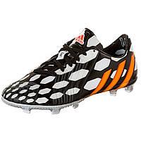 Детские футбольные бутсы Adidas Predator LZ FG  UK-5,5 / Укр-37,5 / EU-38 ⅔ / 23,8 см