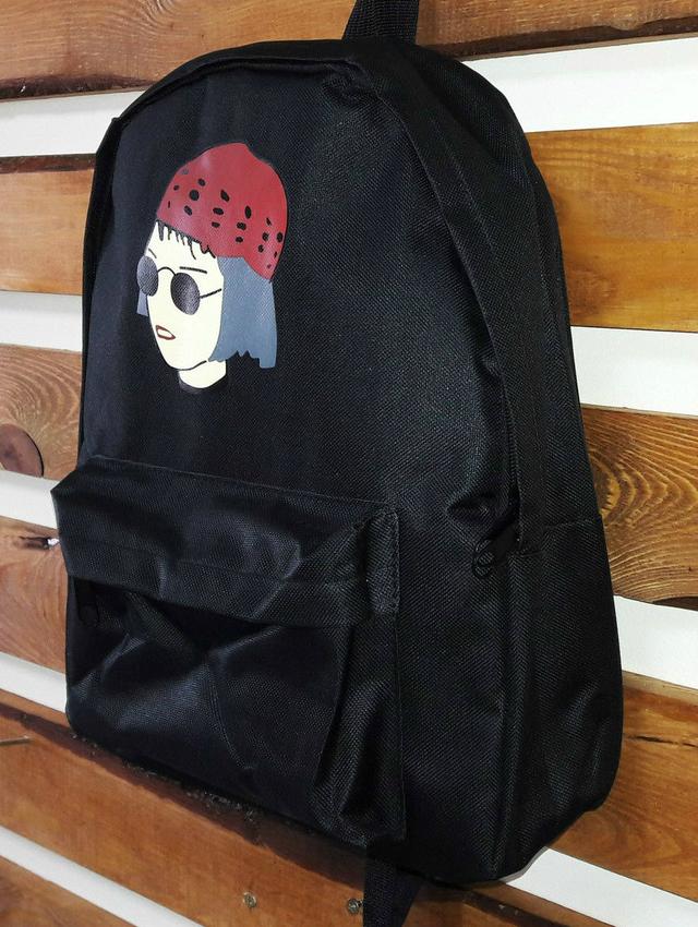 Молодежный рюкзак леон киллер