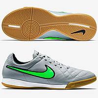 Обувь для зала Nike TIEMPO LEGACY IC US-9.5 / Укр-41.5 / EU-43 / 27.5 см