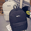 Городской рюкзак День и Ночь, фото 3
