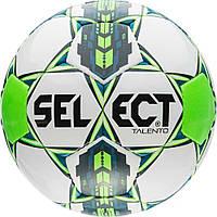 Футбольный мяч Select Talento размер №4