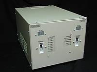 Стабилизатор напряжения 8 кВт Универсал Phantom VNTU-842E, фото 1