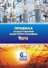Про внесення змін до Правил улаштування електроустановок